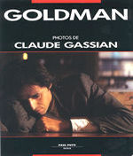 Goldman portrait par Gassian