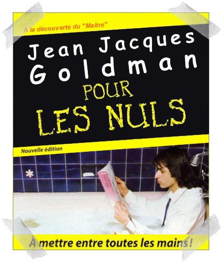 Autrepart jean jacques goldman humour sur jjg - Le rangement pour les nuls ...
